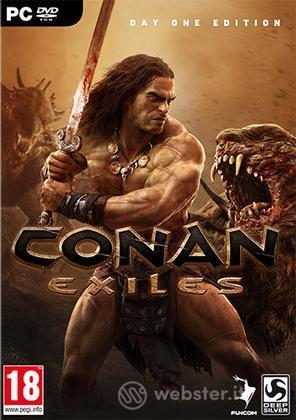 Conan Exiles Day One Edition