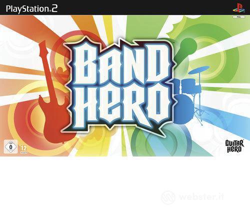 Band Hero Bundle