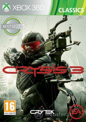 Crysis 3 CLS