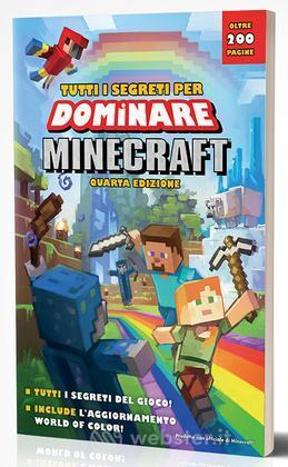 Tutti i Segreti x Dominare Minecraft-GS