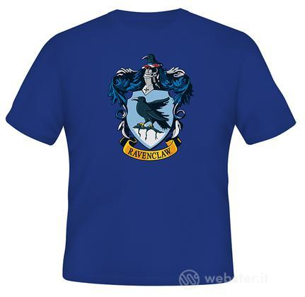 T-Shirt Harry Potter Ravenclaw S