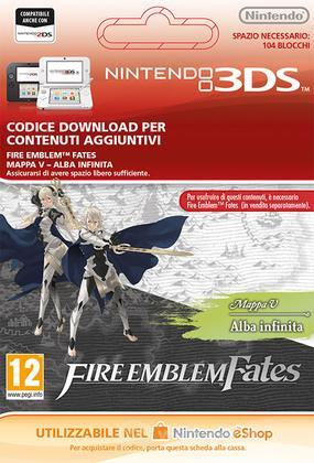 Fire Emblem: Fates V: Endless Dawn