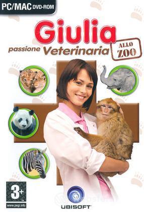 Giulia Passione Veterinaria - Allo Zoo