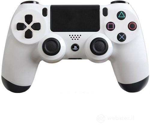 Sony Controller Dualshock 4 White PS4