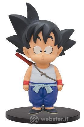 Figure Dragonball Goku Baby Ed.