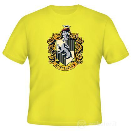 T-Shirt Harry Potter Hufflepuff M