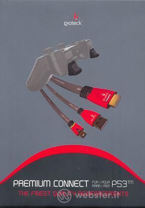 Premium Connect Pack (HDMI,USB,Trigger)
