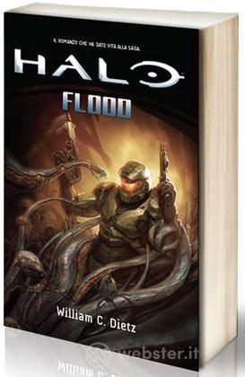 Halo Flood