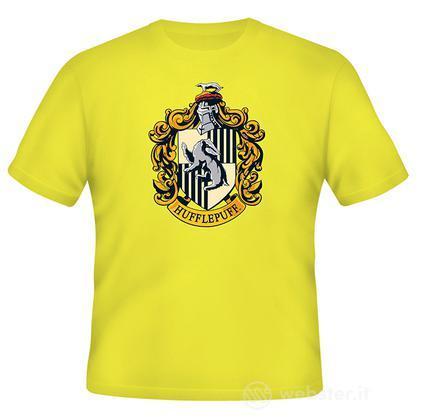 T-Shirt Harry Potter Hufflepuff XL
