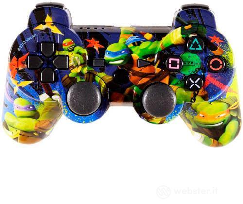 Controller Wireless Ninja Turtles