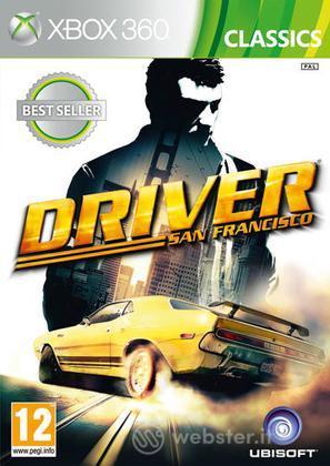 Driver San Francisco CLS