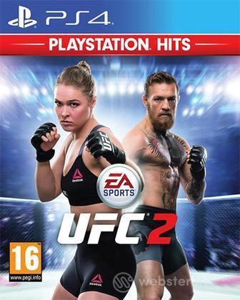 UFC 2 PS Hits