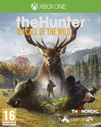 The Hunter - Call of The Wild