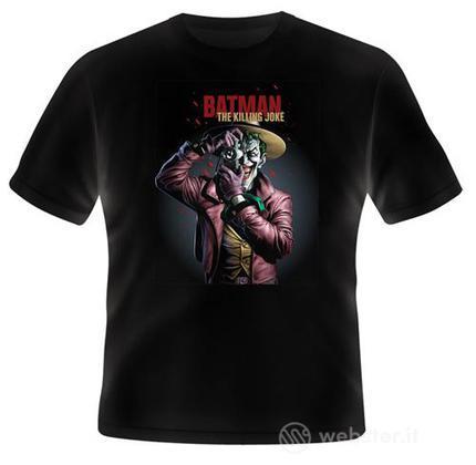 T-Shirt Batman The Killing Joke M
