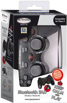 Controller Bluetooth Keep Calm PS3