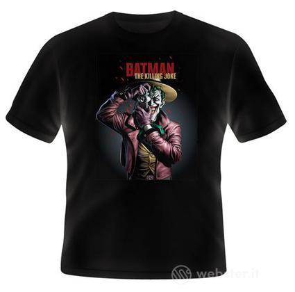 T-Shirt Batman The Killing Joke S