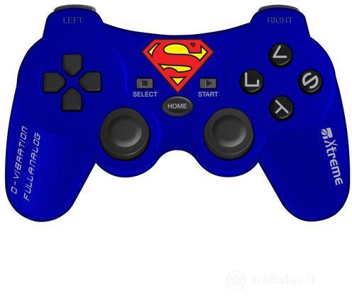 Controller USB Superman PS3