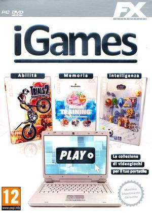 iGames deluxe