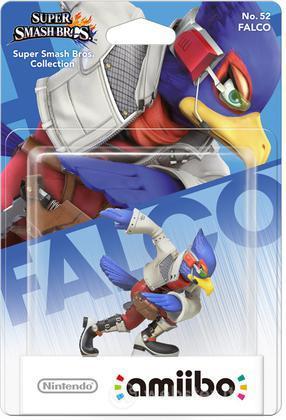 Amiibo Falco