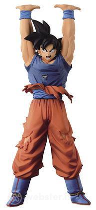 Figure Dragonball Goku Spirit Bomb Ed.