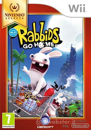 Rabbids Go Home Selects