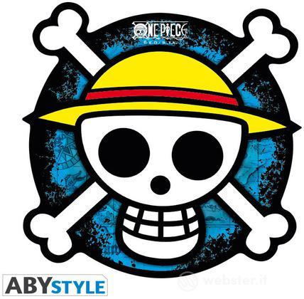 Mousepad One Piece - Skull