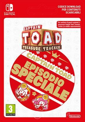 Capt Toad Treasure Tracker