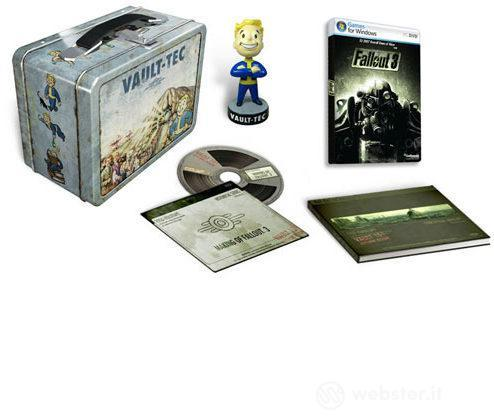 Fallout 3 Collector Edition