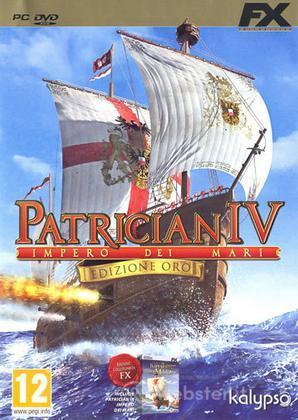 Patrician IV Oro Premium