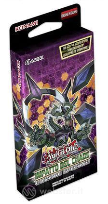 Yu-Gi-Oh! Impatto del Chaos Ed. Spec.