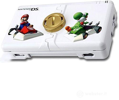 DS Custodia rigida Mario & Yoshi