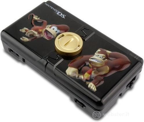 DS Custodia rigida Donkey Kong & Diddy