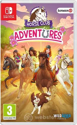 Horse Club Adventures
