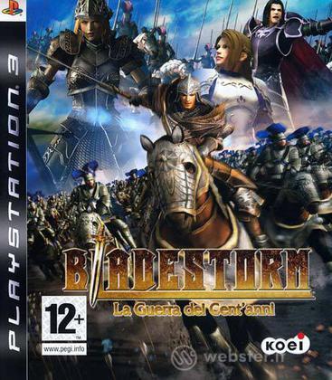 Bladestorm: La Guerra dei 100 Anni