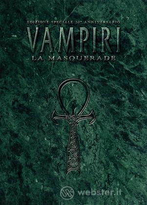 Vampiri La Masquerade 20th Anniv.