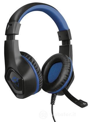 TRUST GXT 404B Rana Headset PS4