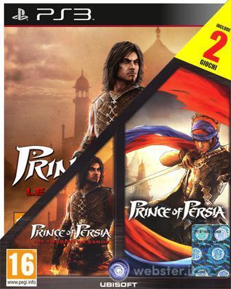 Compil Prince Of Persia + Le Sabbie Dim