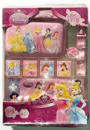 NDSLite Kit 16 in 1 Princess