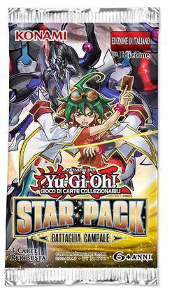 Yu-Gi-Oh! Star Pack 2017