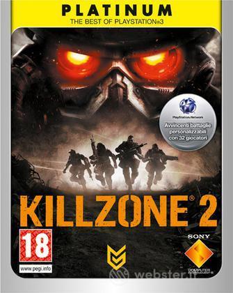 Killzone 2 PLT