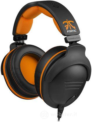 STEELSERIES Cuffie 9H - Fnatic