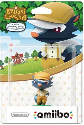 Amiibo Animal Crossing Sciuscia'