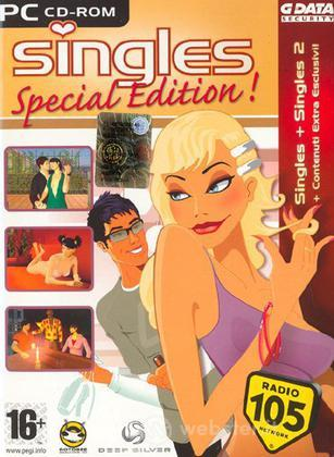 Singles Special Edition!