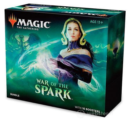 Magic War of the Spark Bundle ENG
