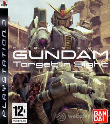 Gundam Target in Sight