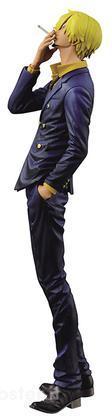 Figure One Piece Sanji Smoking Ed.