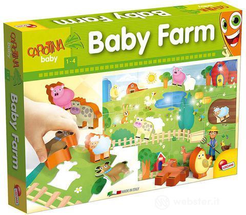 Carotina Baby Farm