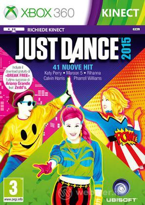 Just Dance 2015 Classics
