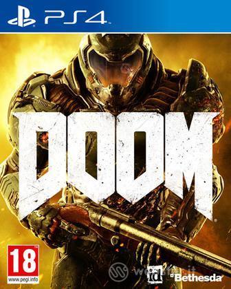 Doom D1 Edition