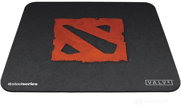 STEELSERIES Mousepad QcK Mini Dota 2